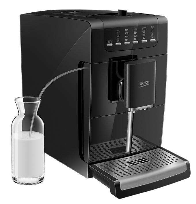 Porduit Beko: machine à café expresso