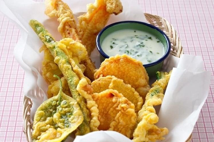 fritures-legumes-tempura-pour-faire-aimer-aux-enfants