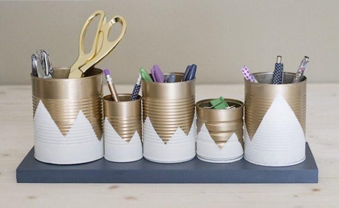 recycler-boite-de-conserve-metal-pot-crayon-deco-design-diy