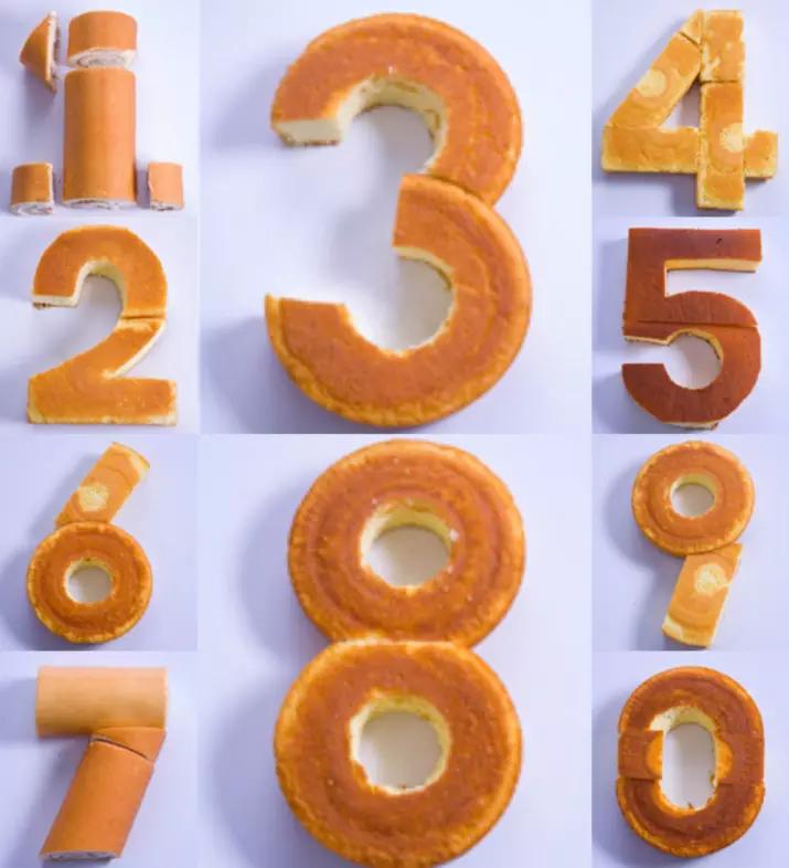 comment-decouper-les-chiffres-dans-le-gateau-anniversaire