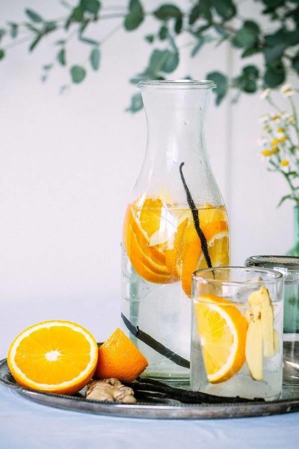 recette-eau-aromatisee-orange-vanille