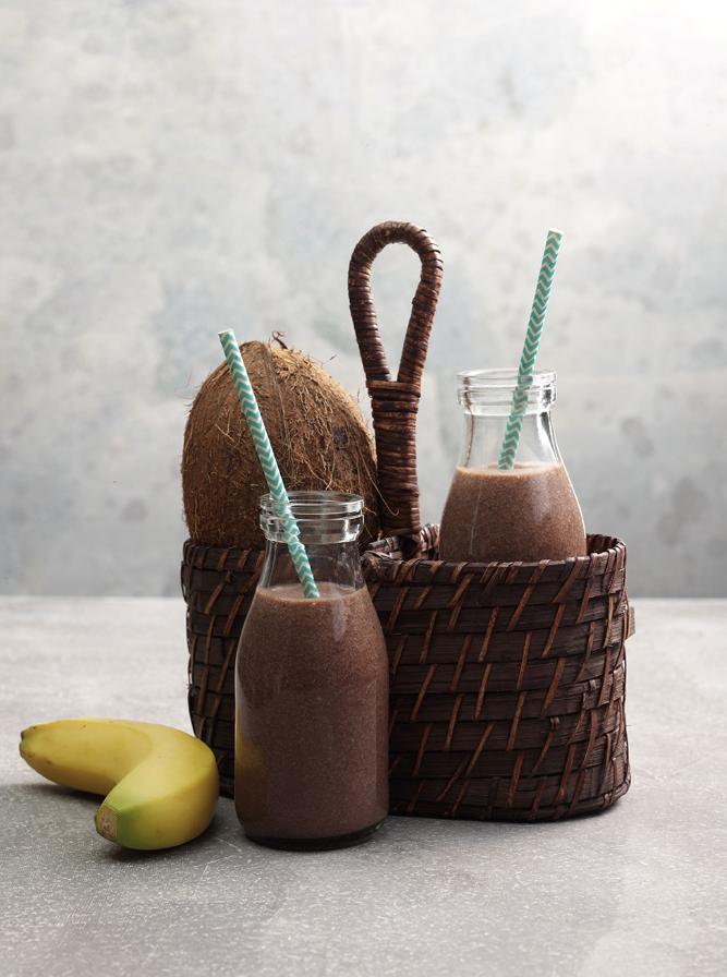 recette-milkshake-chocolat-banane