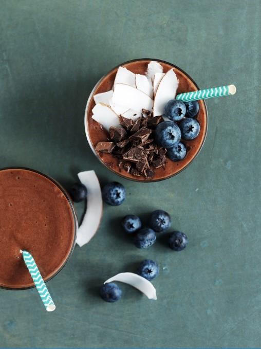 recette-smoothie-chocolat