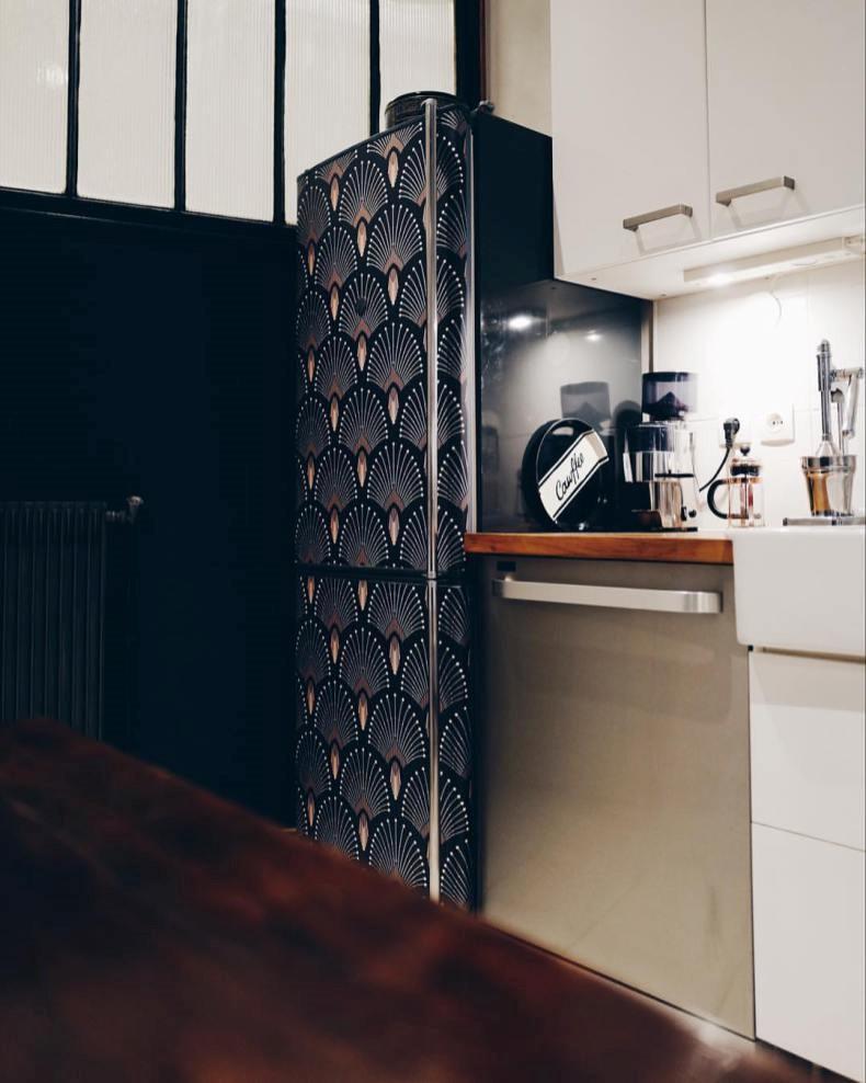 papier-peint-repositionnable-frigo-