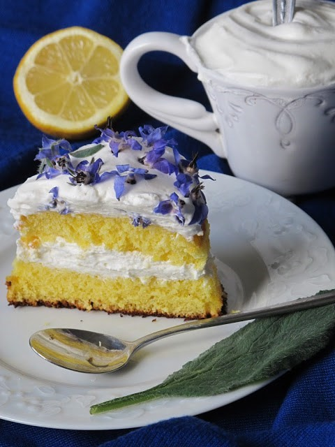 victoria-sponge-cake-recette