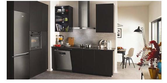 Ou Placer Four Plaque Frigo Et Lave Vaisselle Dans Sa Nouvelle Cuisine I Blog Ma Maison Beko